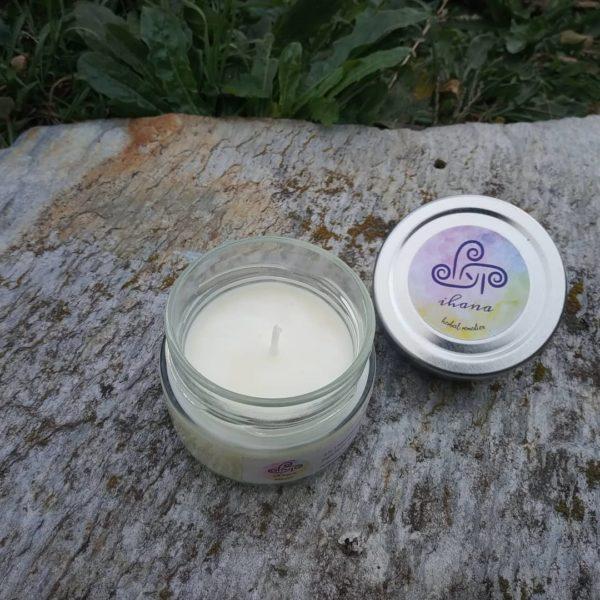 Ihana Massage Candles