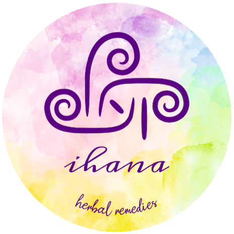 Ihana Herbal Remedies Logo