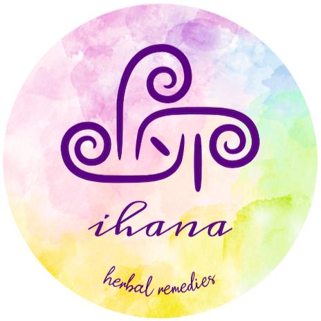 Ihana Herbal Remedies Logo